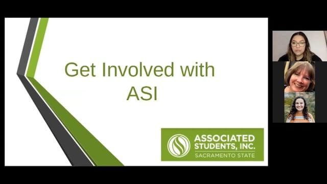ASI Elections Information Session