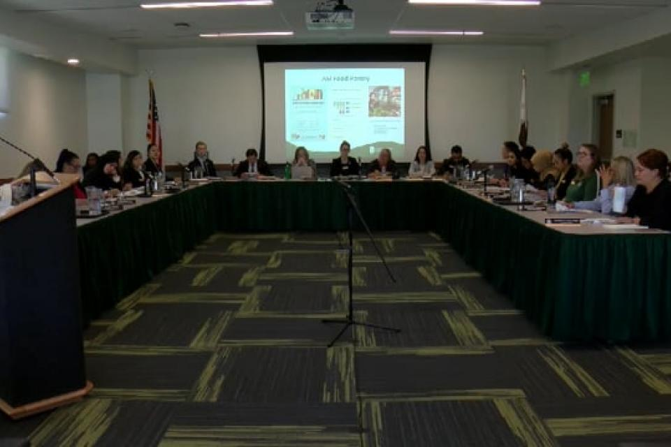 ASI Board Meeting 10-09-2019