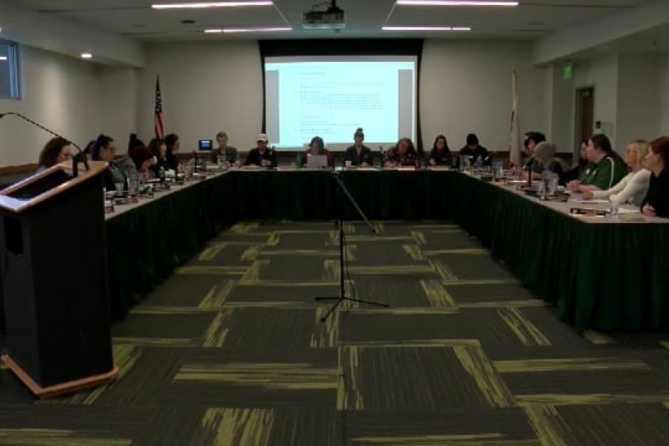 ASI Board Meeting 12-04-2019