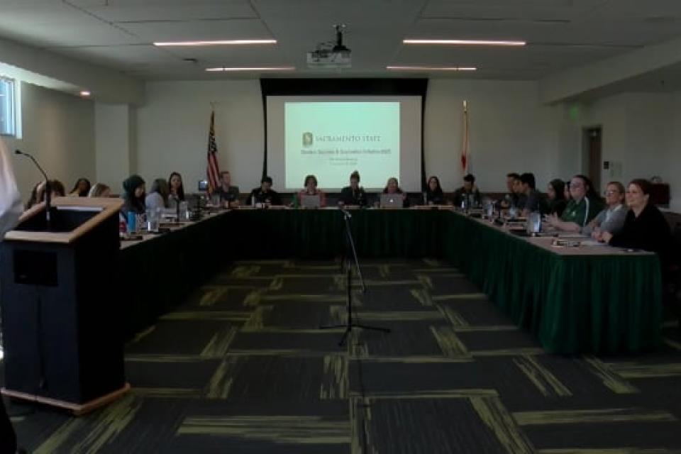 ASI Board Meeting 2-19-2020