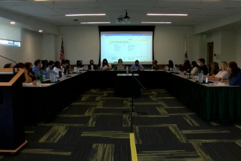 ASI Board Meeting 9-15-2021